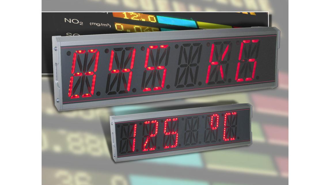 Logo LED-large-display LDS 57/100
