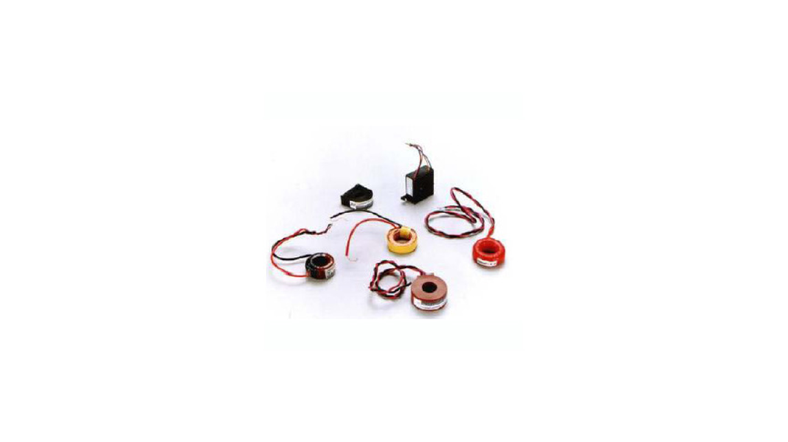 Logo Miniature sensors, coils and inductors