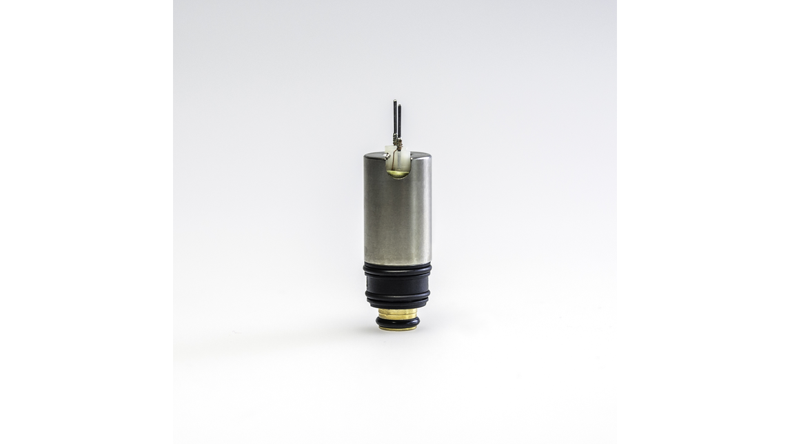 Logo Solenoid Valve Cartridge 9