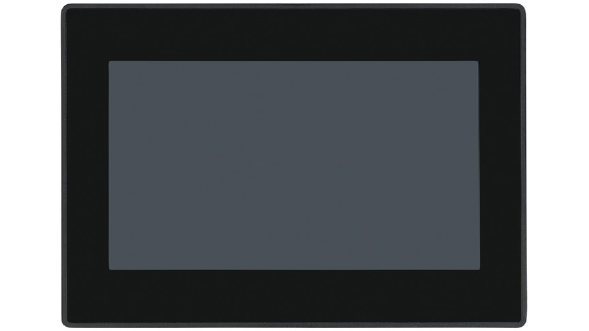 Logo HMI Panel PC eLITE 610