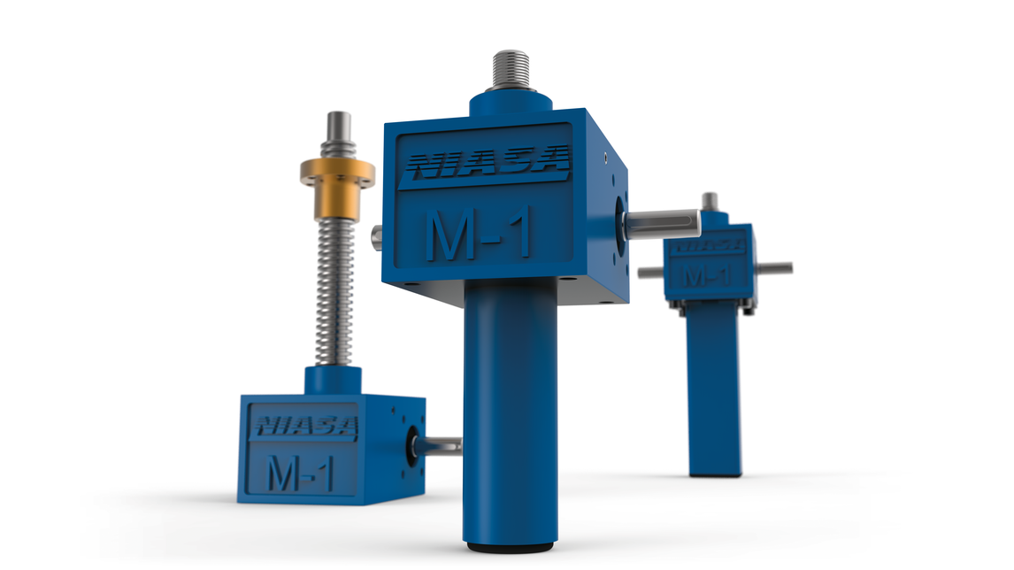 Logo Screw Jacks