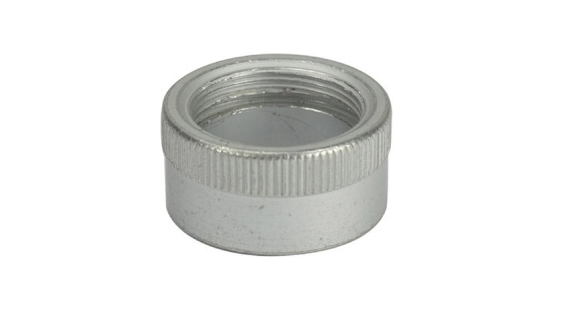 Logo Aluminum parts
