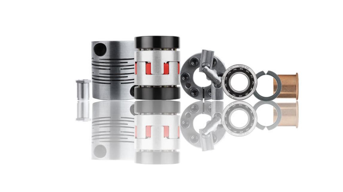 Logo Plain bearings