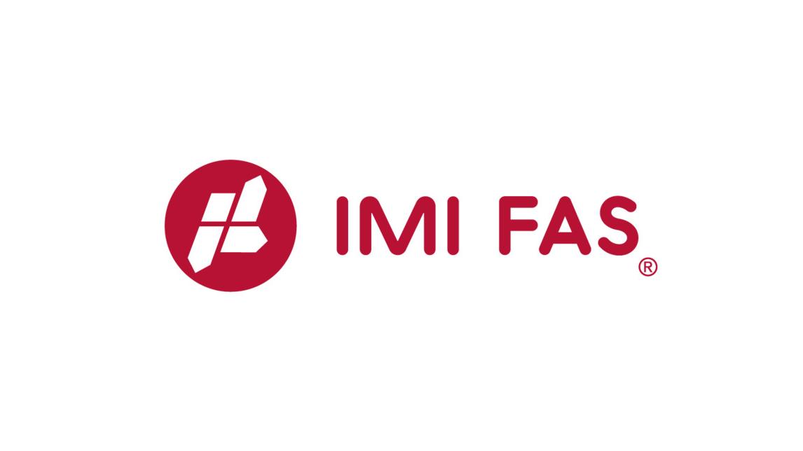 Logo IMI FAS