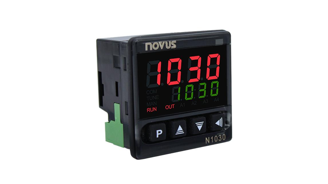 Logo Temperature Controller N1030