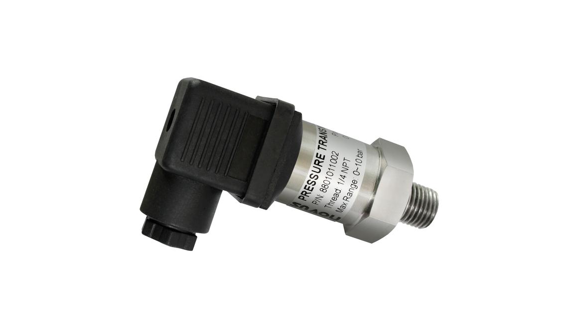 Logo Pressure Transmitters - NP600