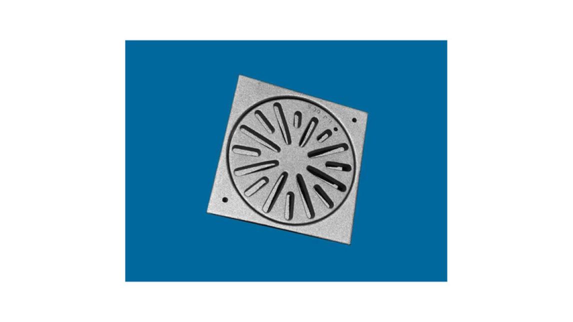 Logo Gussteile - Öfen