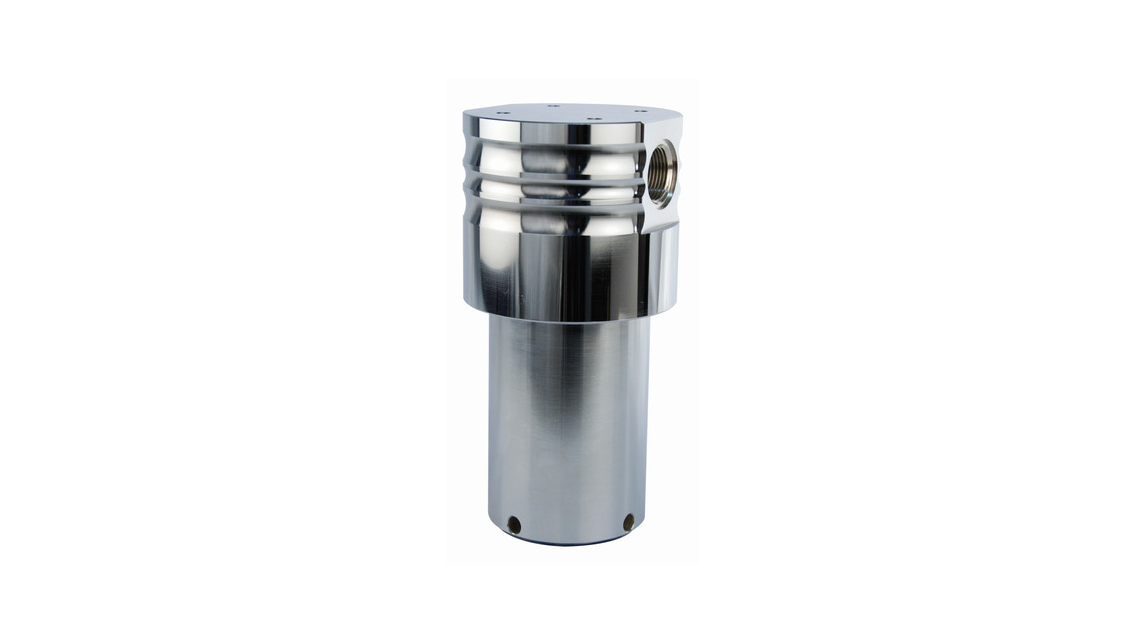 Logo CHP - Carbon steel high pressure filters