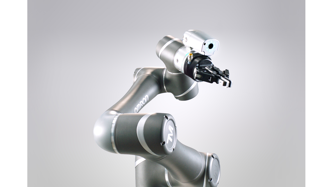 Logo TM Series Collaborative Robot