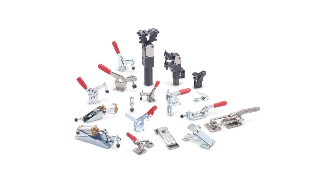 Logo Tensioning systems, fastening tools