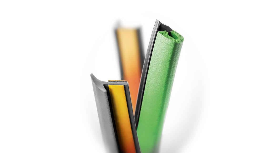 Logo Continuous Profiles