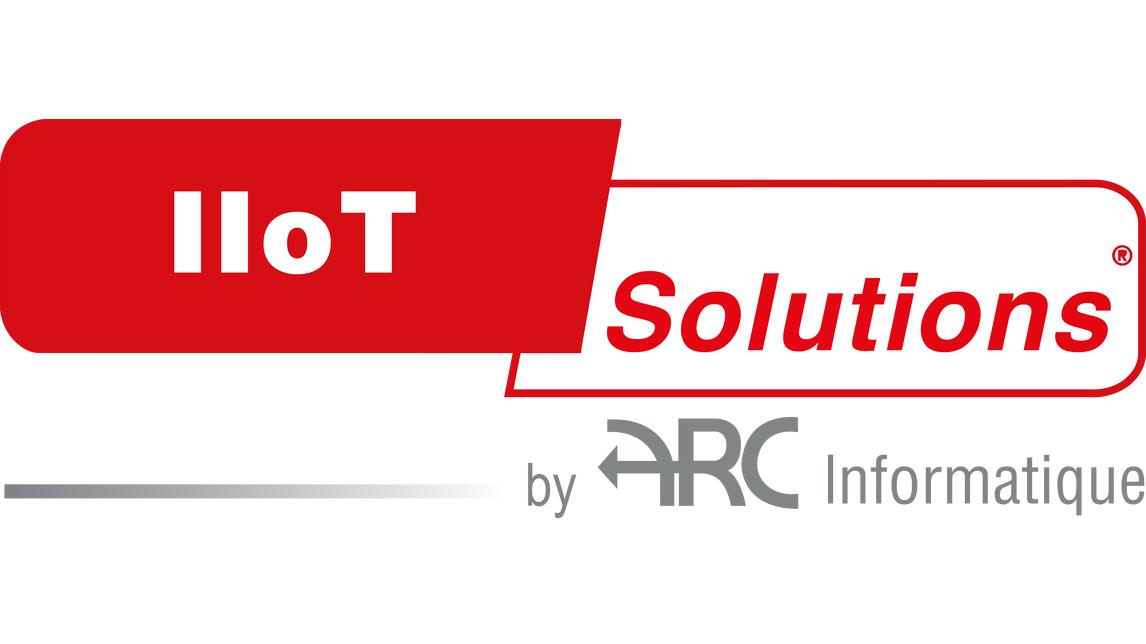 Logo PcVue IoT Starter-Kit