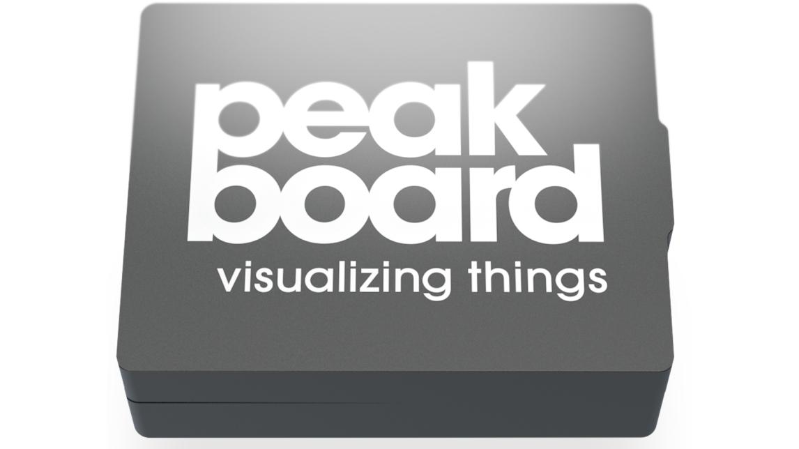 Logo Peakboard