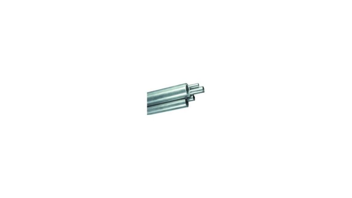 Logo Seamless tubes