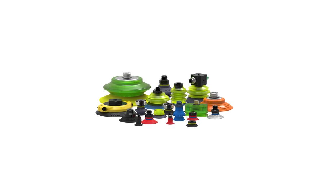 Logo Vacuum Suction Cups