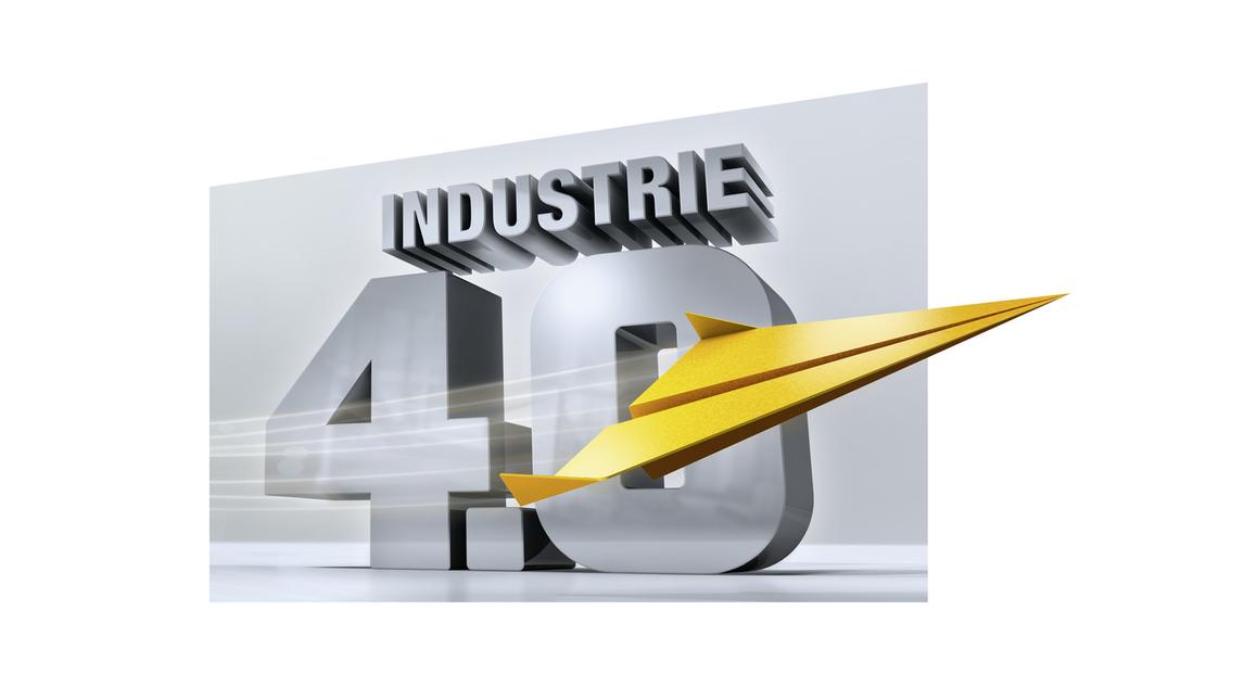 Logo Industrie 4.0