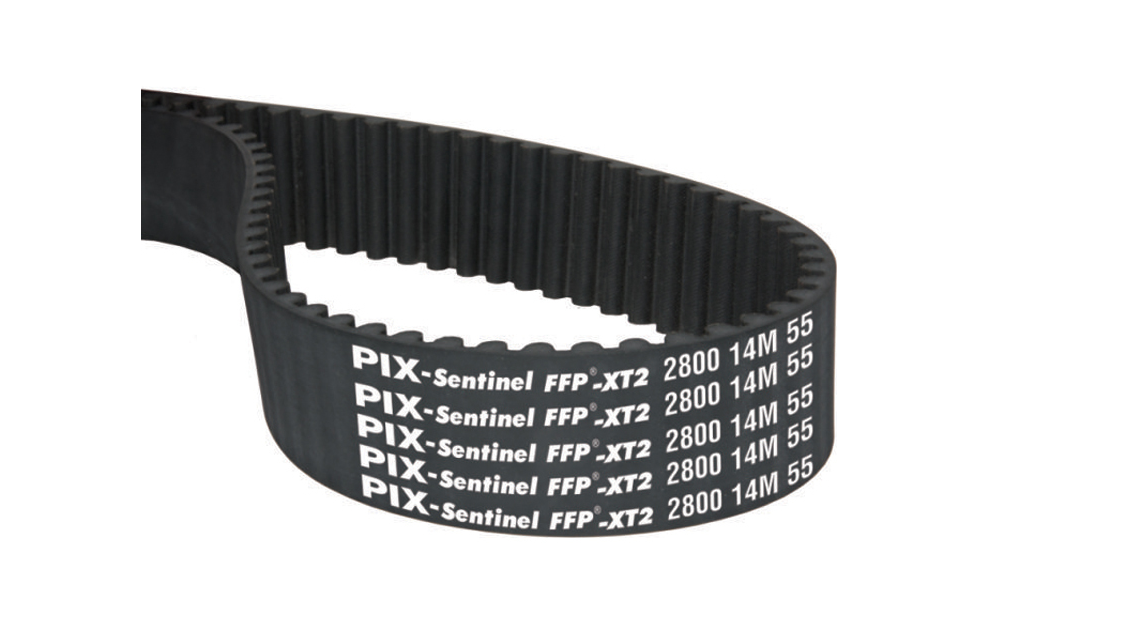 Logo PIX-Sentinel FFP-XT2