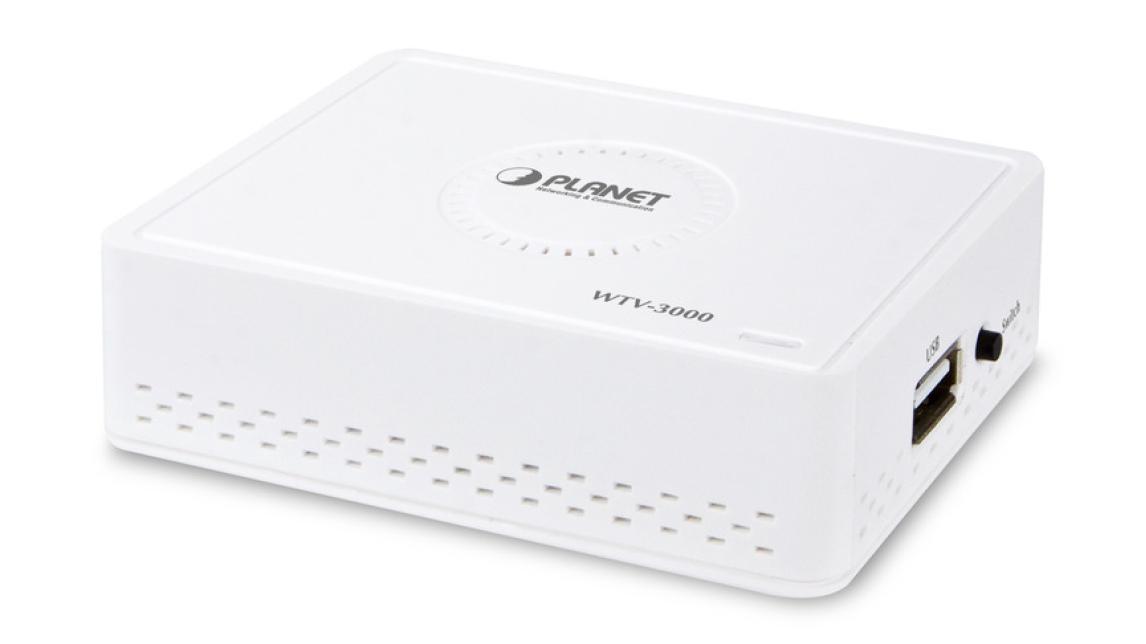 Logo Wireless Display TV Adapter(WTV-3000)