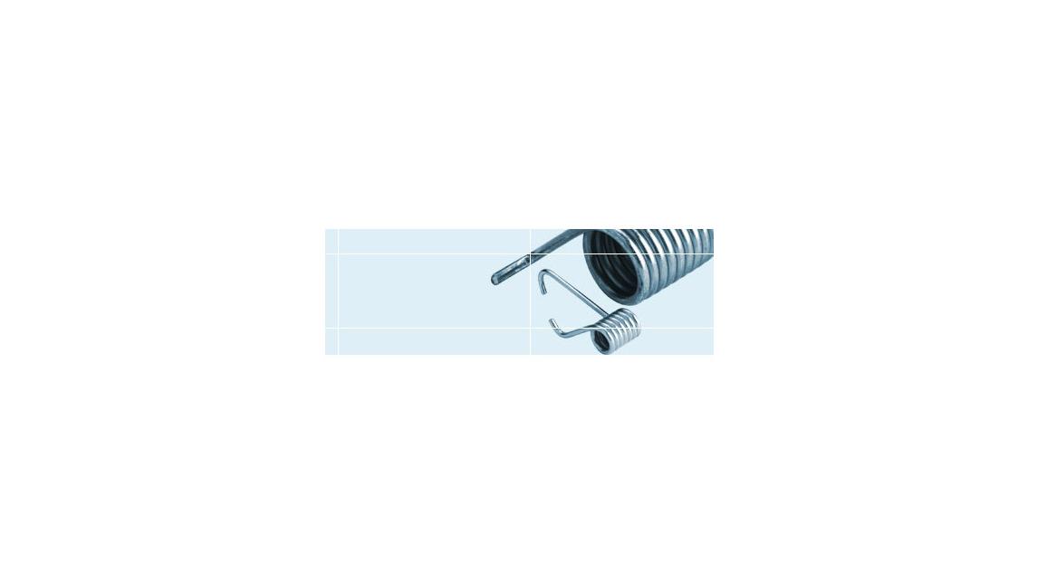 Logo Drehfedern