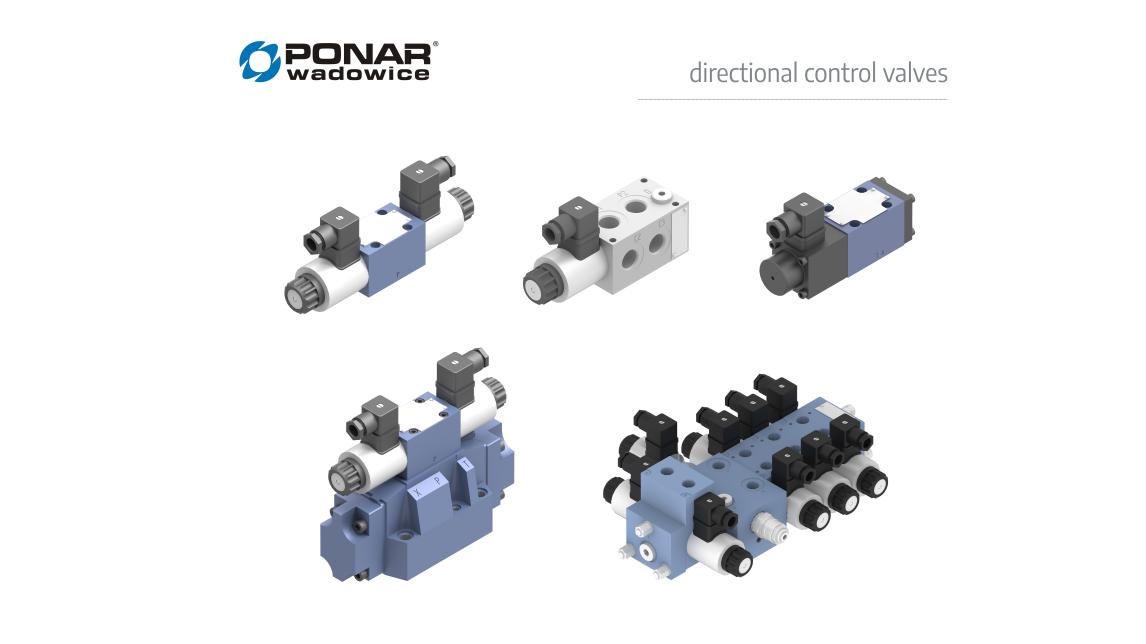 Logo Directional Control Valves