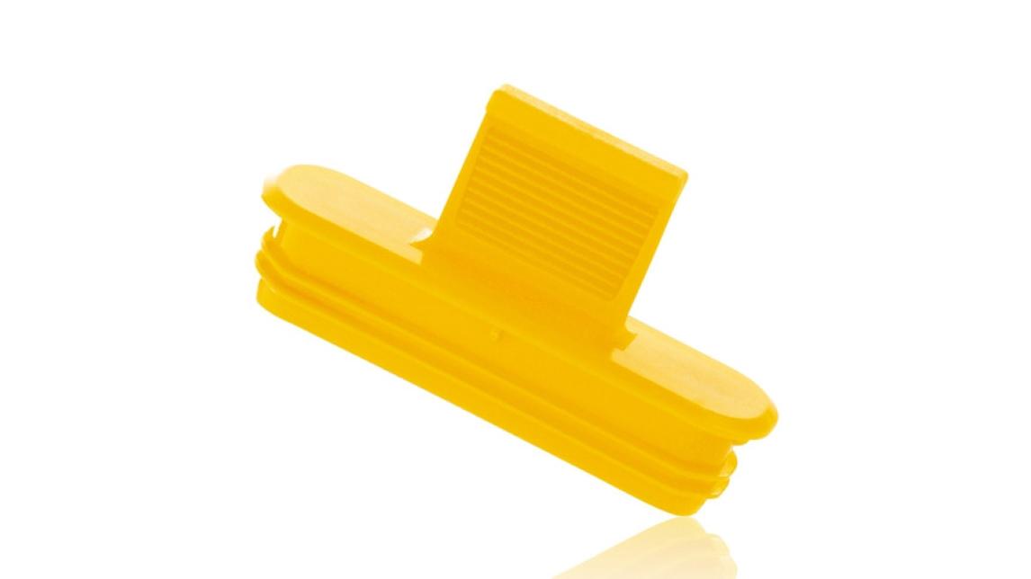 Logo Griffstopfen GPN 360 - sicherer Verschluss für Kompaktstecker