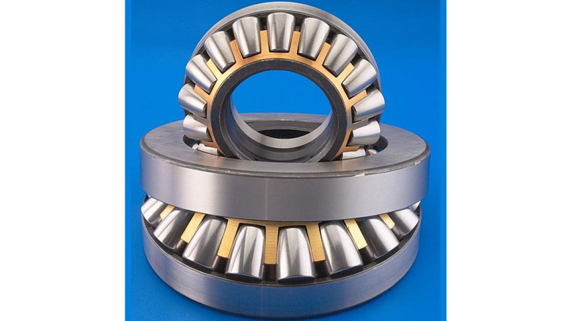 Logo Spherical Roller Thrust Bearings