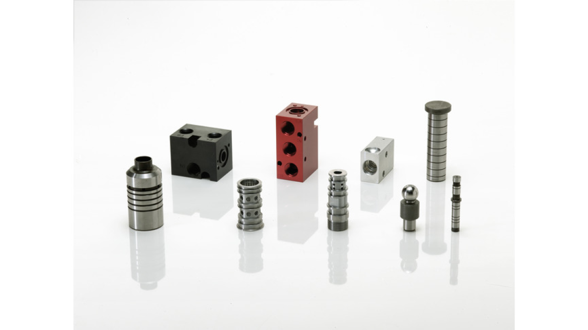 Logo CNC Turning