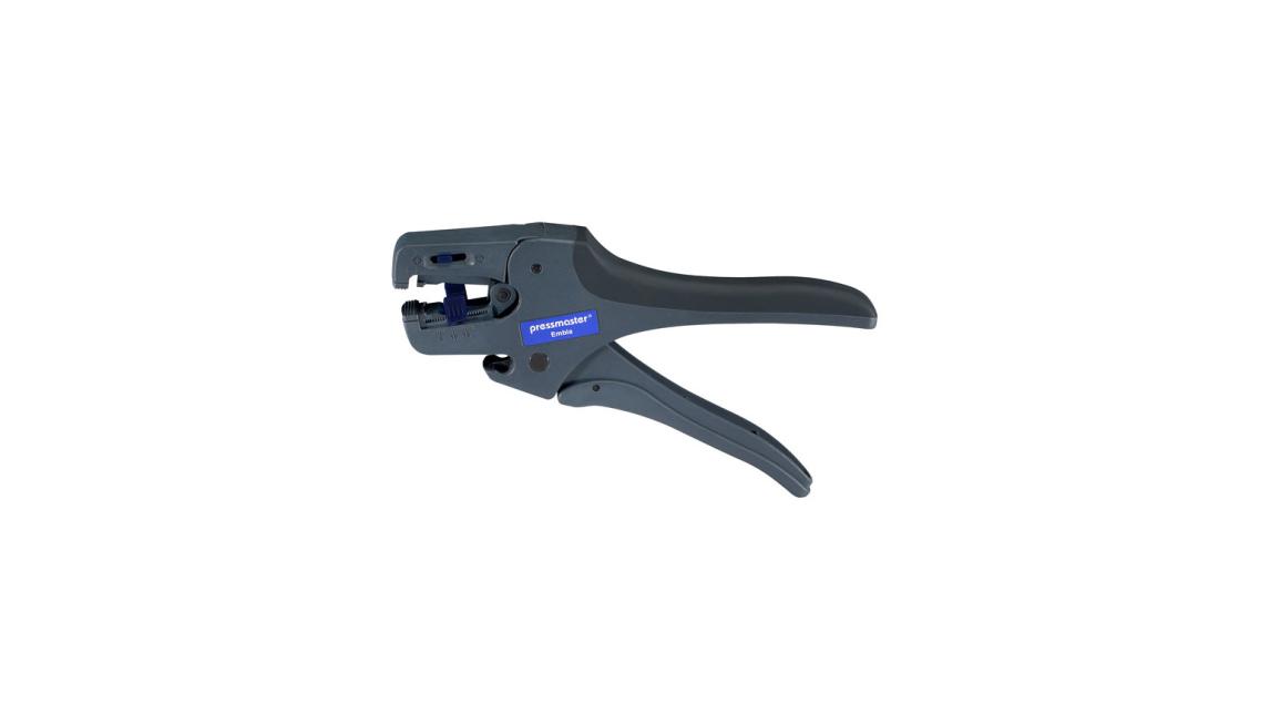 Logo Cut & Strip tools - EMBLA