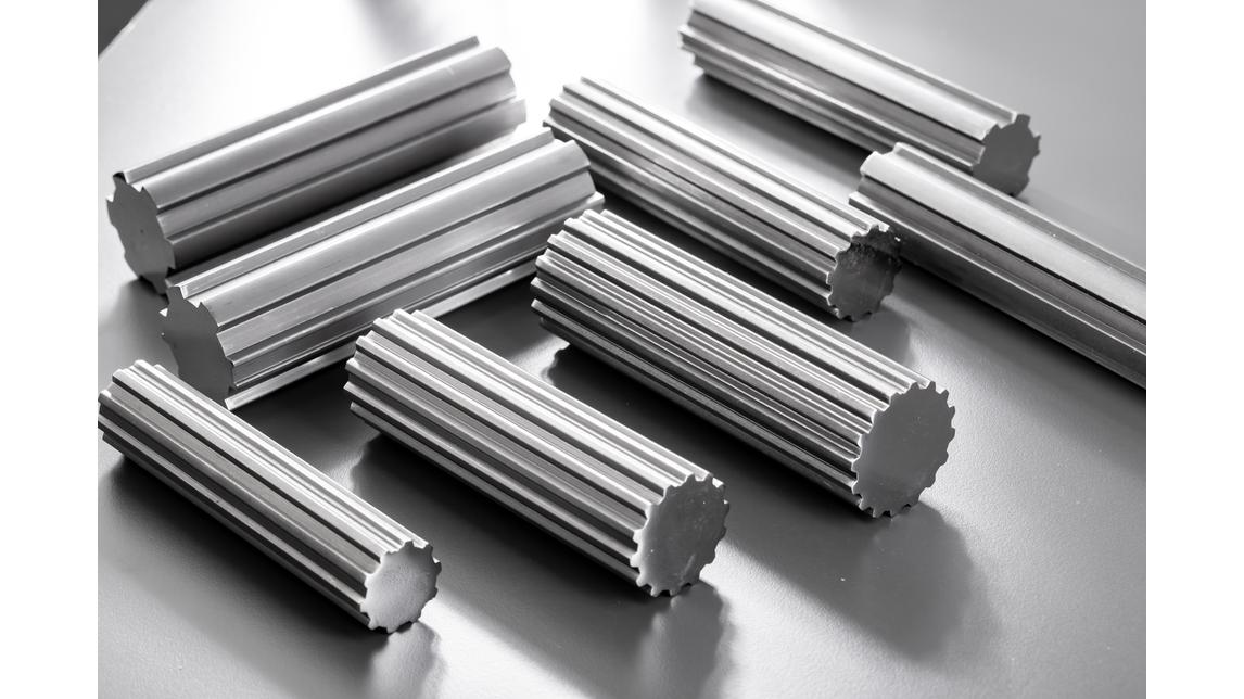 Logo Special Steel profiles