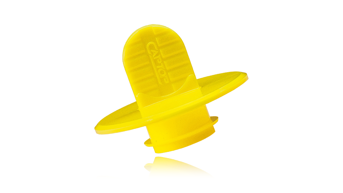 Logo EP 360 Snap-Fit Grip Plugs with large f