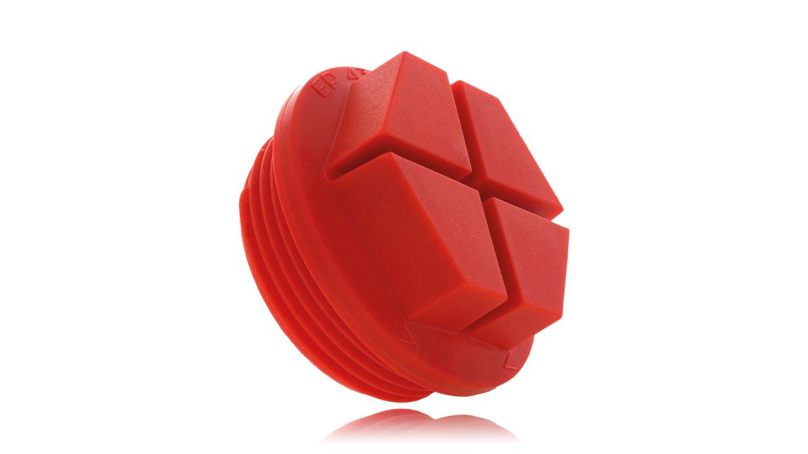 Logo EP 434 Threaded Sealing Plugs