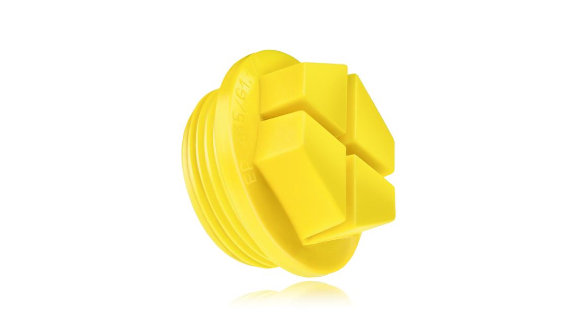 Logo EP 435 Threaded Sealing Plugs