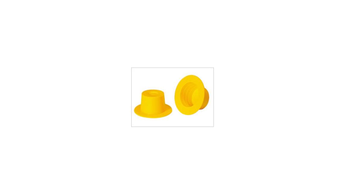 Logo EP 285 Konische Universalschutzstopfen m