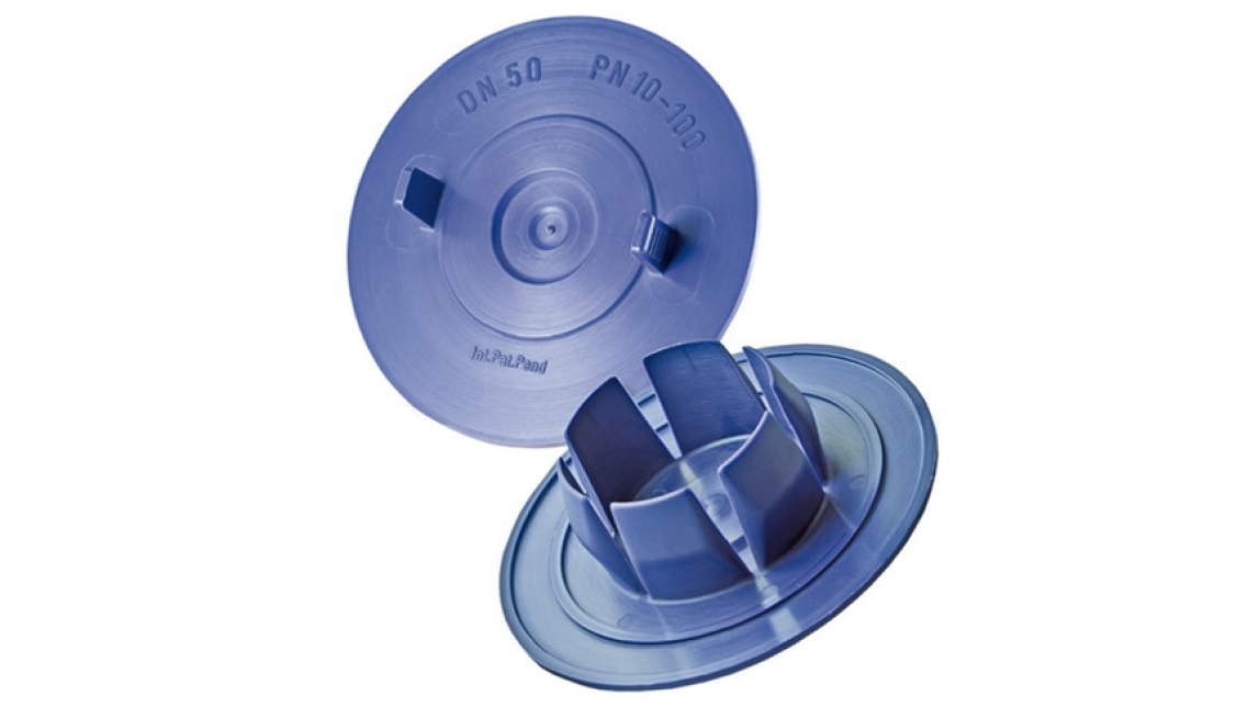 Logo SES 3000 Raised Face Flange Protection P