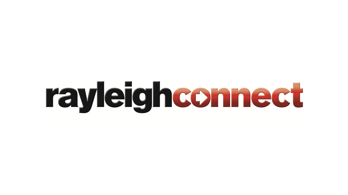 Logo Rayleigh Connect Cloud Based Software
