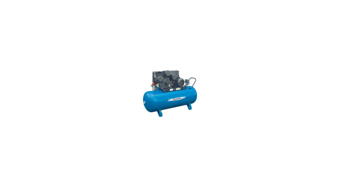 Logo Piston Compressors