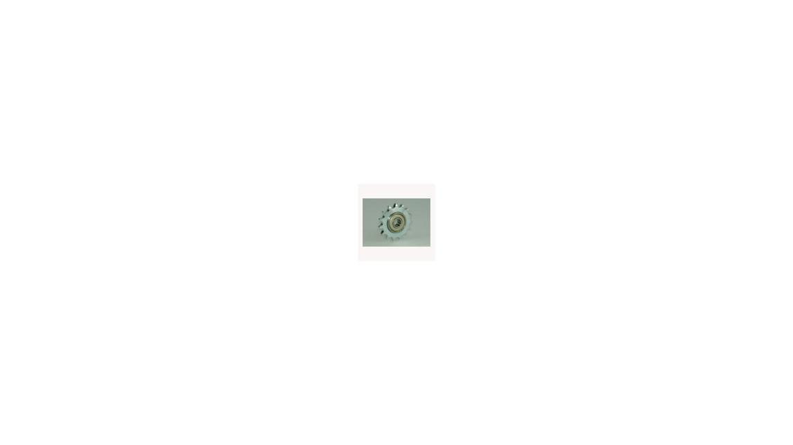 Logo Kettenräder, -Gleiter und Spannrollen