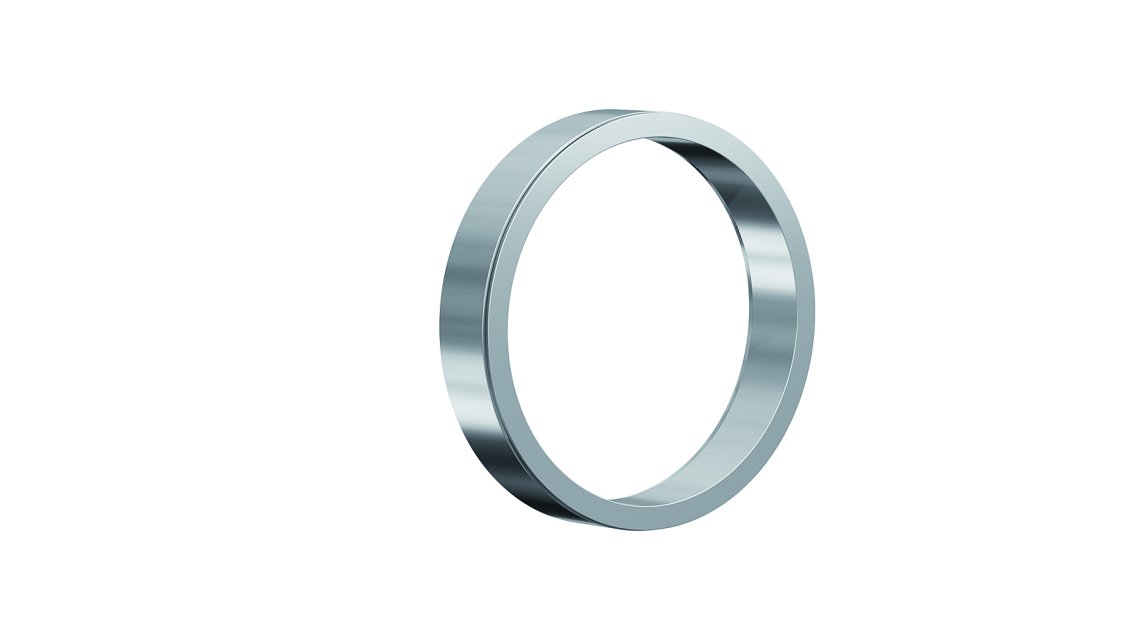 Logo RINGFEDER® Locking Elements