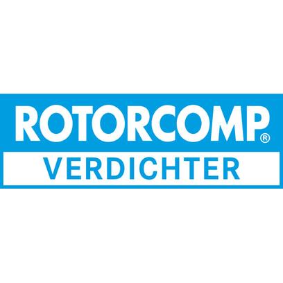 ROTORCOMP VERDICHTER (Germering) - Exhibitor - HANNOVER