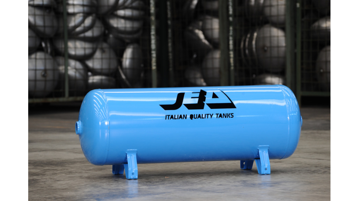 Logo Air Pressure Tanks,Vessels,Air Receivers