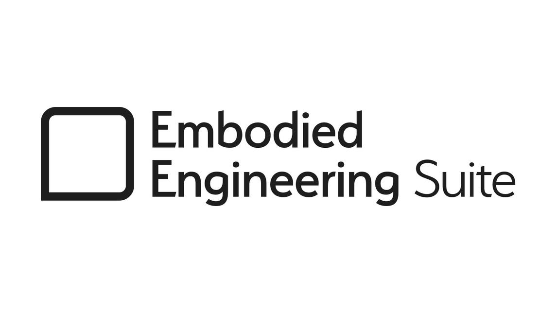 Logo Embodied Engineering Suite