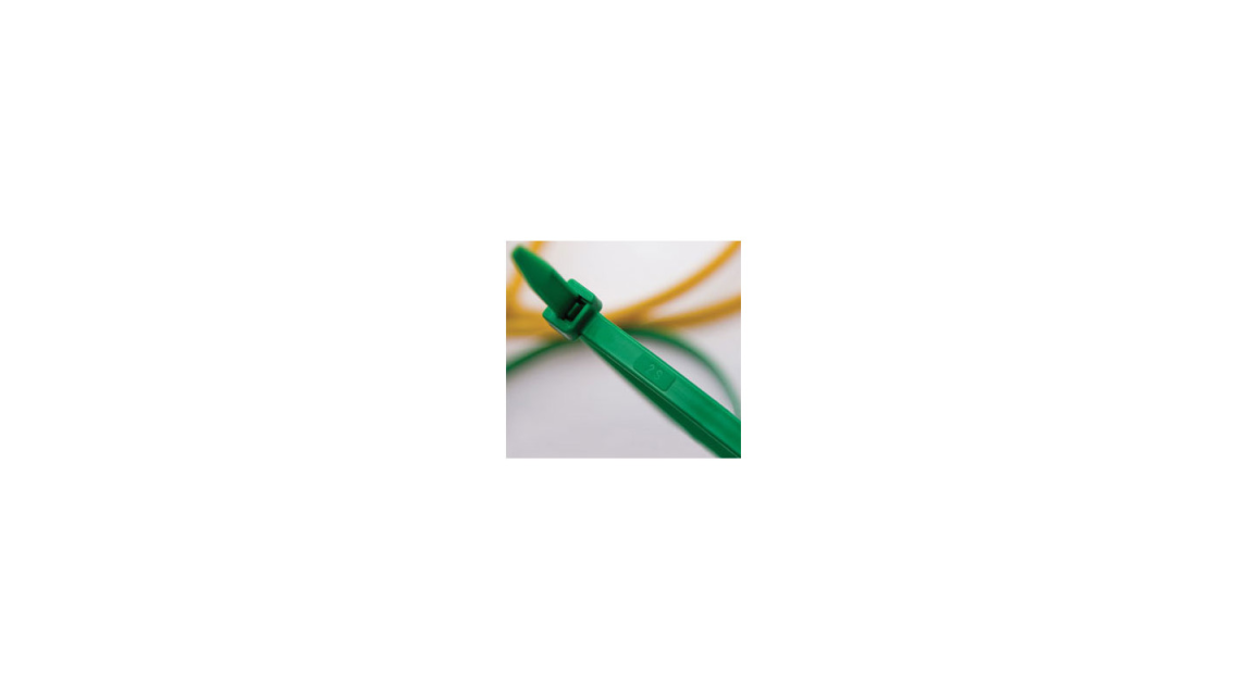 Logo Cable ties