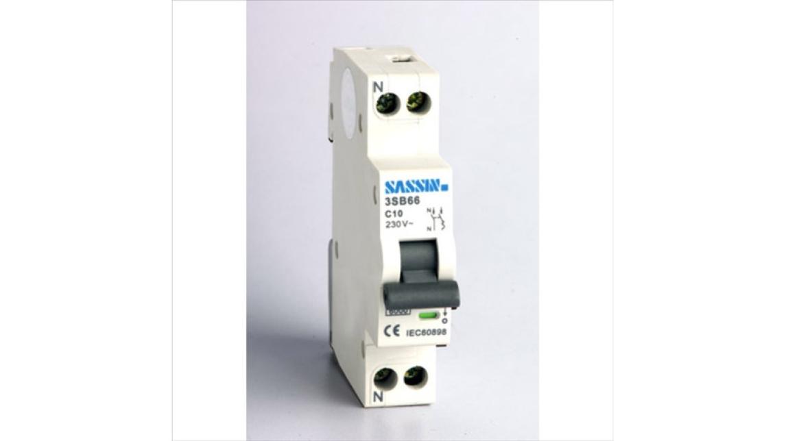 Logo 3SB66 DPN circuit breaker