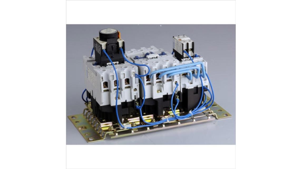 Logo 3SQ8-D star-delta reduced voltage starter