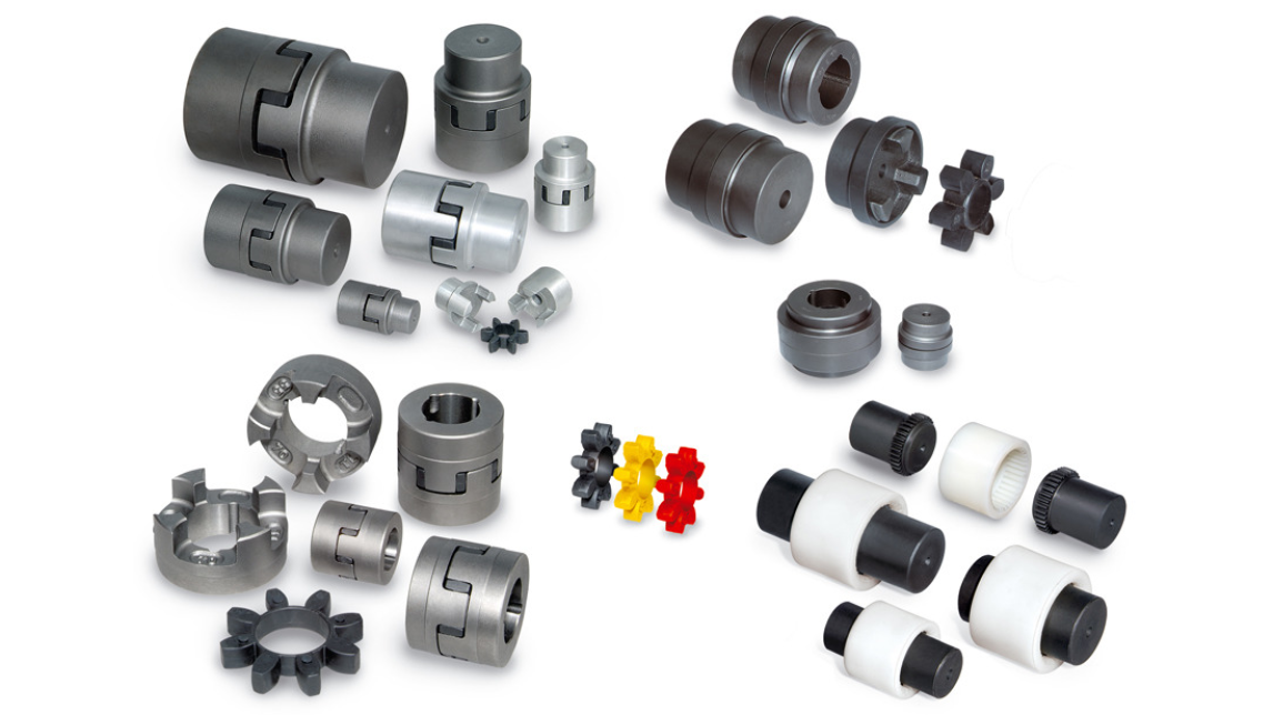 Logo Couplings