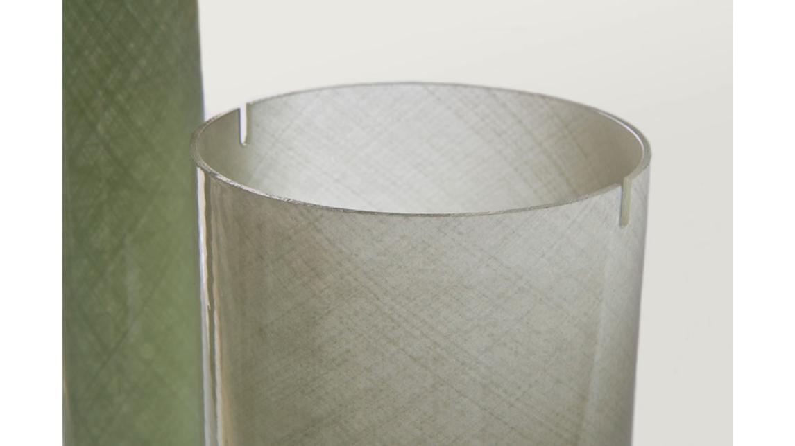 Logo Filament winding tubes
