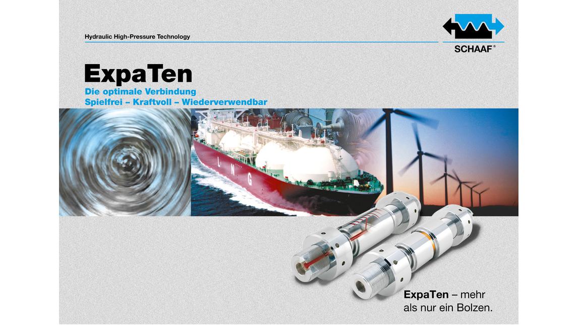 Logo ExpaTen