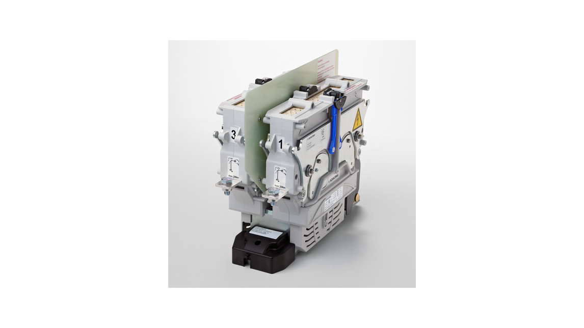 Logo CT power contactors