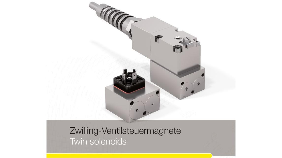 Logo Zwilling-Ventilsteuermagnete