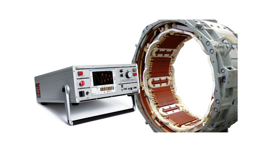 Logo MTC2 / universal winding tester